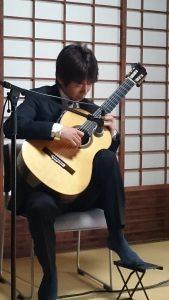 彼岸会コンサート5