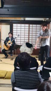 彼岸会コンサート4
